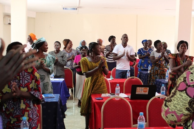 Respectful Maternity Care Training